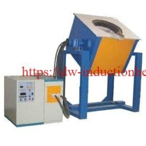Electric induction tunaw nga hurno