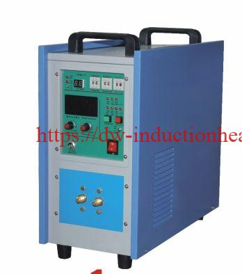 high frequency induction heating system DW-HF-15kw