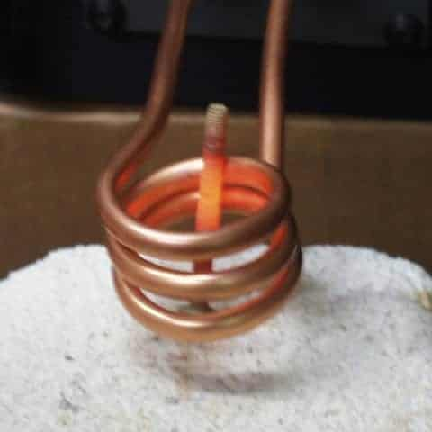 Induction Annealing Manufacturer Of Induction Heating