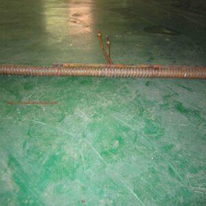 Aangepaste inductieverwarmingstoepassingen