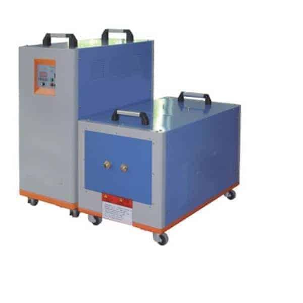Machine de chauffage par induction IGBT