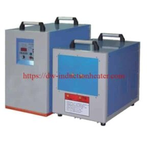 Subministraments de freqüència mitjana per a calefacció d'inducció 70kw