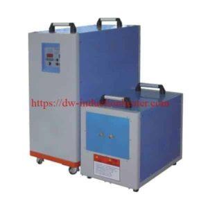 د IGBTmedium فریکوسي حرارتی ماشین