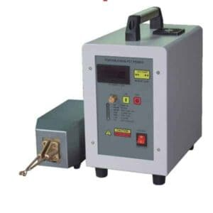 portable induction heating units