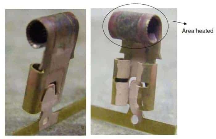annealing-brass-contact