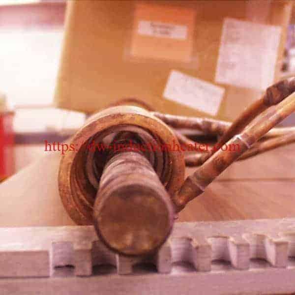 шипка од нехрђајућег челика за жарење