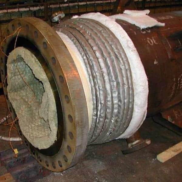 induction preheating welding kev kho mob
