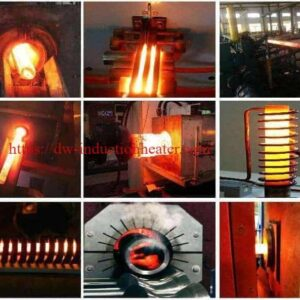 IGBT medium frequency hot forming process