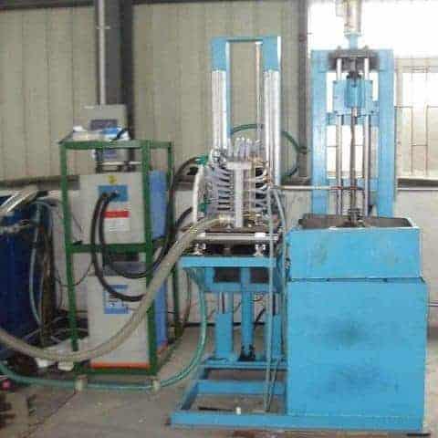 Induction Hardening Machine Equipment System Units