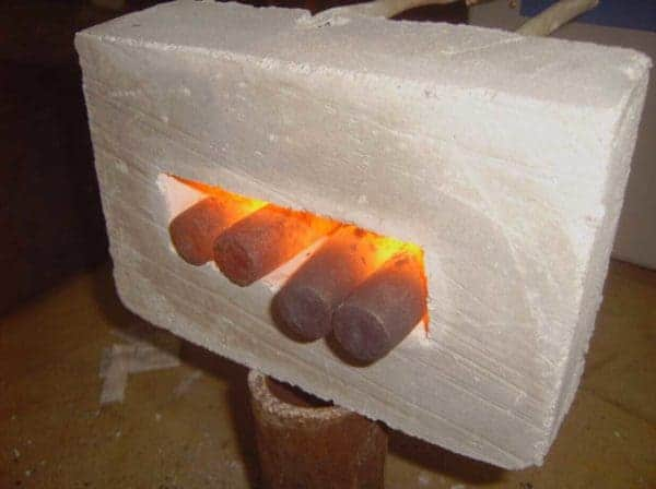 heating-end-of-bars-and-rods