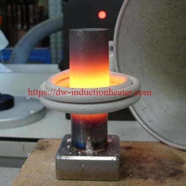 Induction Brazing Copper Tubing Amp Pipe