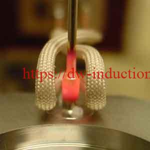 induction brazing diamond tools