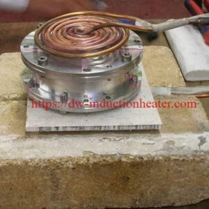 induction-heating-aluminum