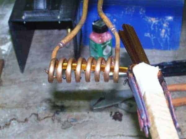 induction-heating-wire-stripping