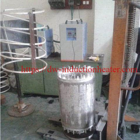 i-induction-shrink-fit-stator-kunye ne-rotor