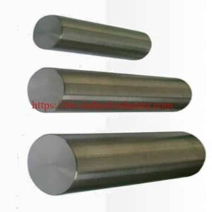 induction yokwenza i-titanium_rod