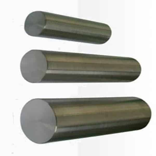 induction forging titanium_rod