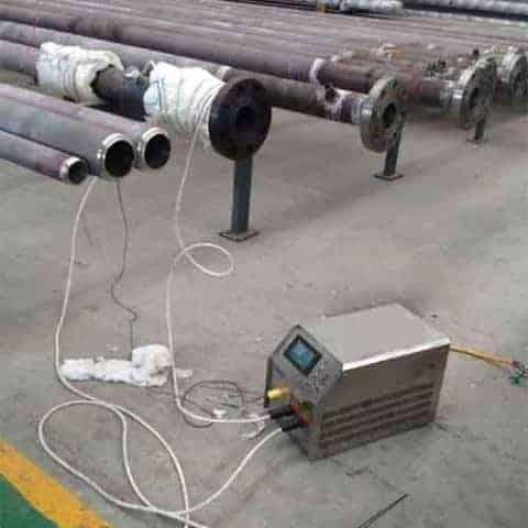 Portable Air Cooling Induction System