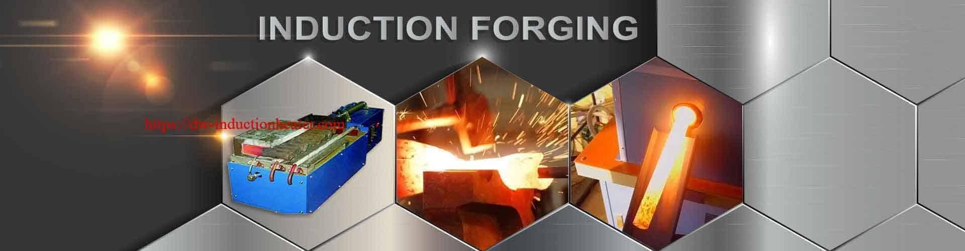induction-hot-forging-furnace