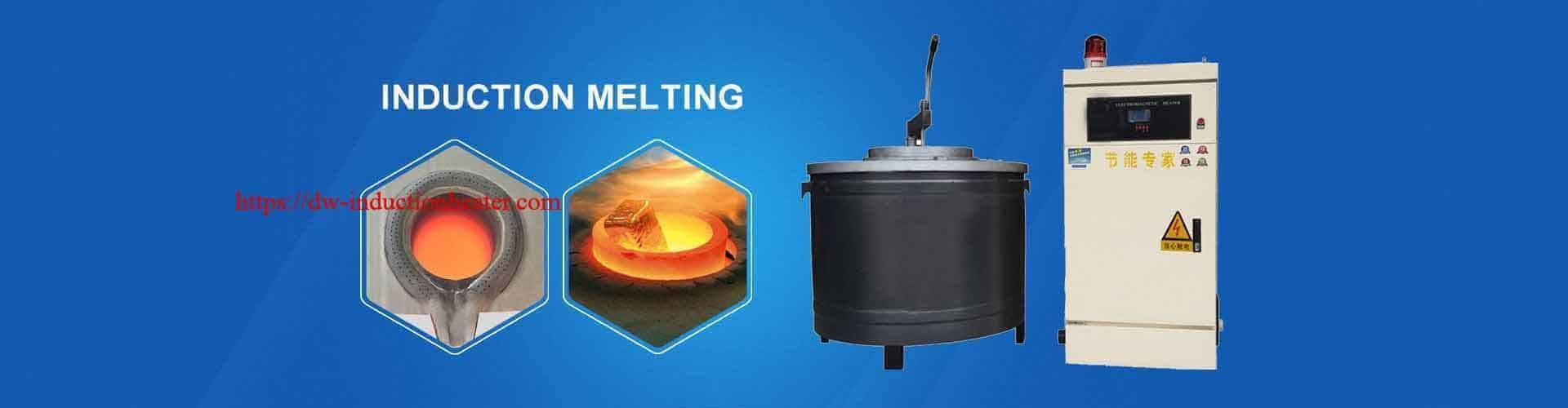induction-metal-melting-furnace