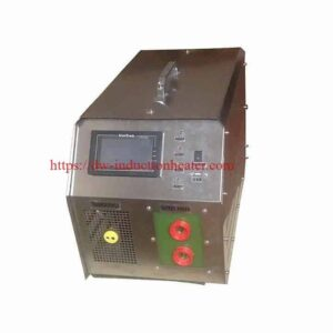 Small pwht welding heater