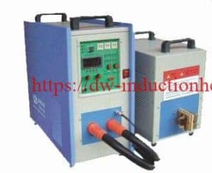 DW-HF-35kw induction heater