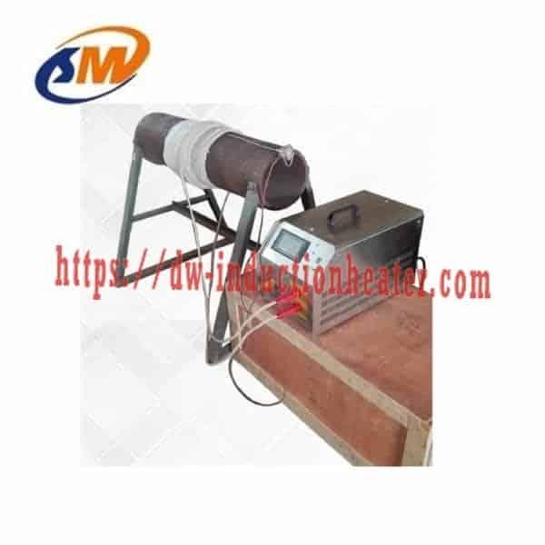 Machine portable IGBT PWHT