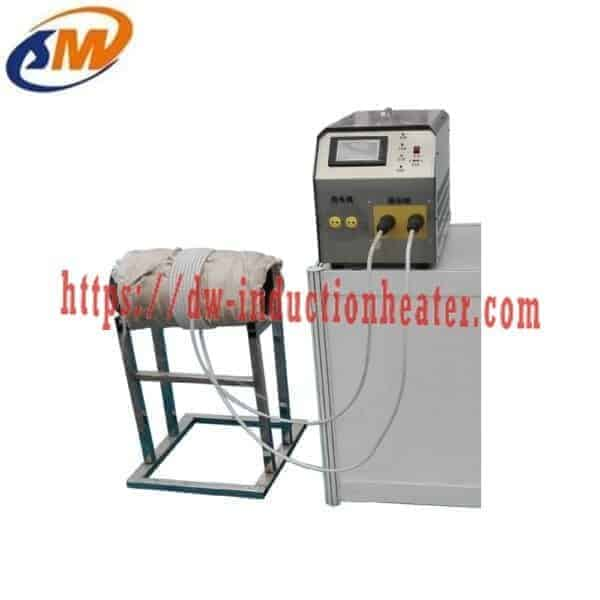 portable welding heater