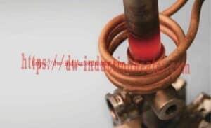 Inductie soldeerproces