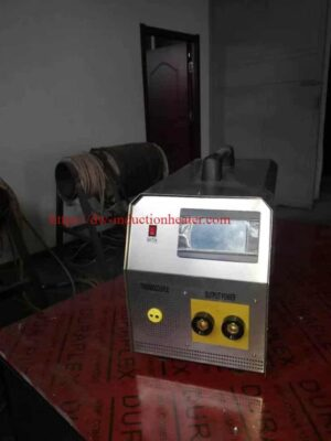 I-Portable preheat machine welding