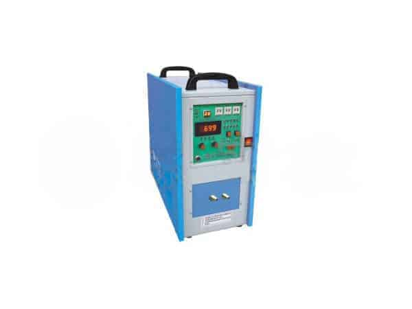 DW-HF-15kw Induction Equipment Heating