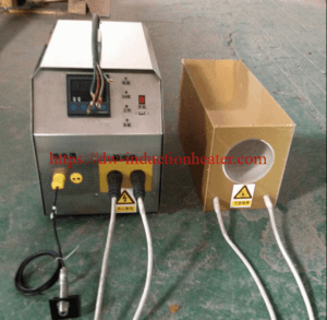 Portable PWHT machine