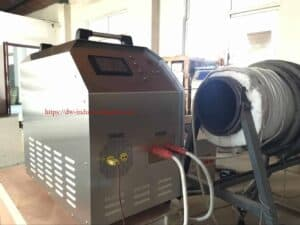 Bærbar PWHT-sveiseforvarmingsmaskin