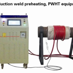 preheating post welding machine