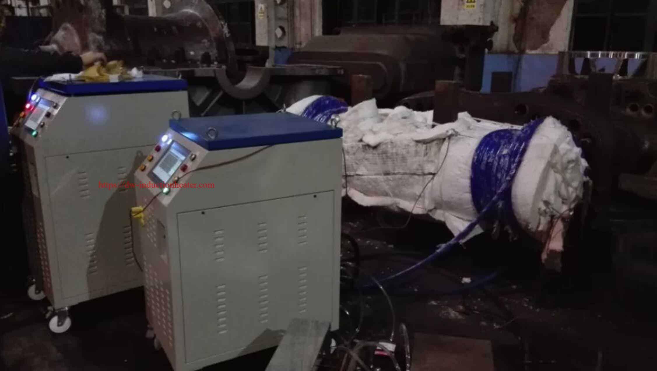 Hersteller Von Spannungsentlastungsmaschinen Fur Das Nachschweissen