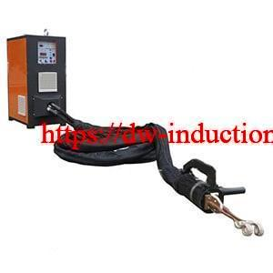 induction handheld brazing machine