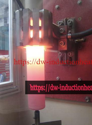 induction plasma heating