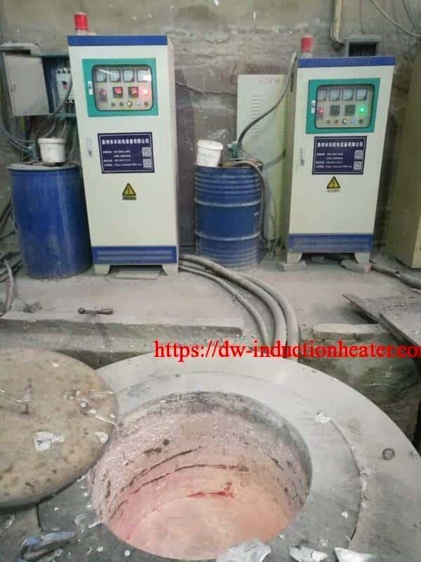 i-aluminium ishicilelwa isithando somlilo