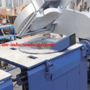 stainless steel melting furnace