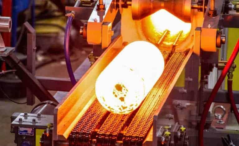 bilet / bar / tembaga tembaga membentuk pembentukan panas