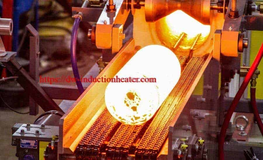 copper billets/bars/rods forge hot forming