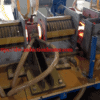 induction billet coil forge