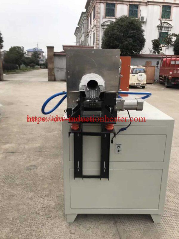 induction forge furnace