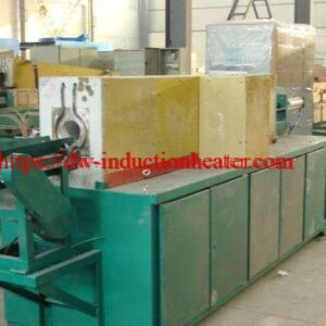 induction billets hot forging furnace
