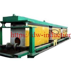 induction-billet-forging-furnace