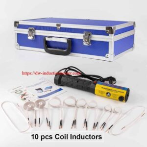 Mini induction unscrew remover heater-yakasimudzwa induction unscrew remover heater-Mini induction inosimuka heatery