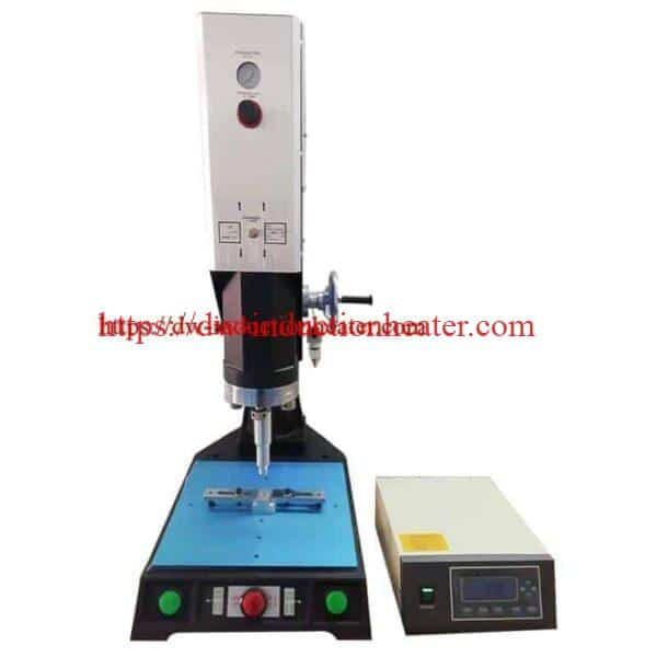 ultrasonic plastic welding machine - ultrasonic plastic welder