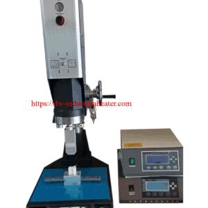 Ang ultrasonic plastic welding machine-ultrasonic plastic welder-ultrasonic welding device