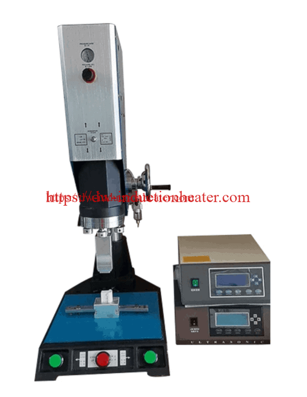 अल्ट्रासोनिक प्लास्टिक वेल्डिंग मशीन-अल्ट्रासोनिक प्लास्टिक वेल्डर-अल्ट्रासोनिक वेल्डिंग डिवाइस