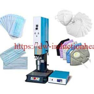 aplikasi mesin las ultrasonik